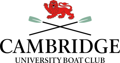 Cambridge University Boat Club Logo